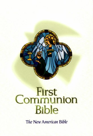 Download First Communion Bible pdf