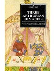 Three Arthurian Romances Med France