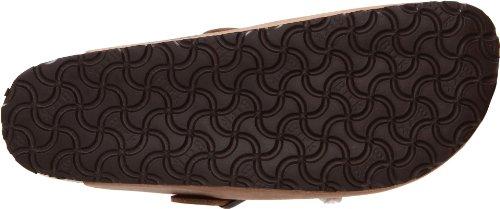 Birkenstock Unisex Boston Leather Clog Tobacco Oiled Leather sR0CIW