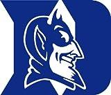 WinCraft Duke Blue Devils NCAA Basketball Auto Car Decal Sticker