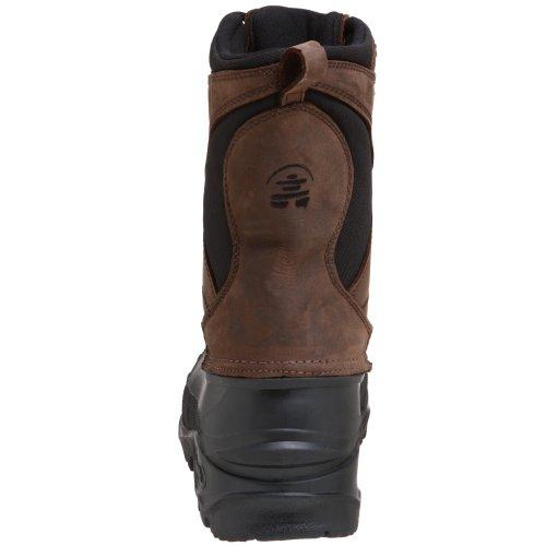 Kamik - Botas de senderismo para hombre Marrón marrón One size