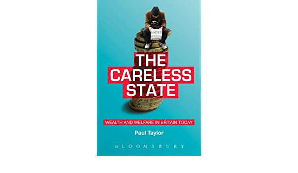 The Careless State: Wealth and Welfare in Britain Today epub