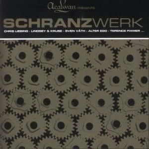 Various - Schranzwerk 8