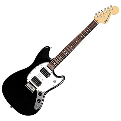 Squier by Fender Affinity Series Jazzmaster Electric Guitar