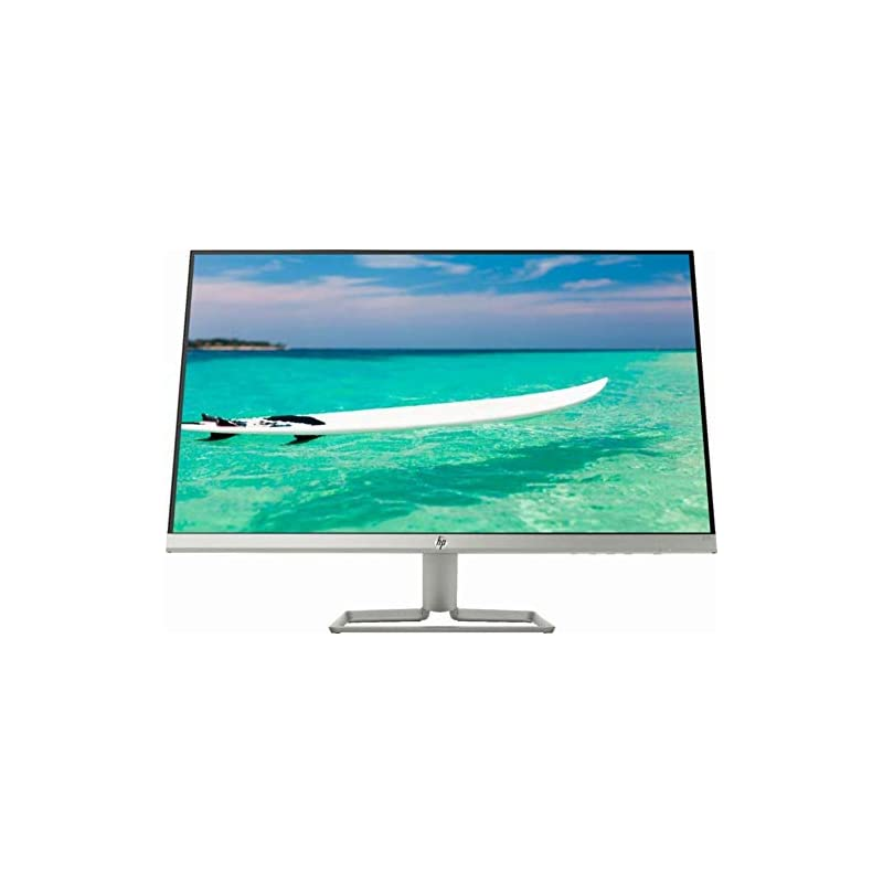 "2018 Flagship HP 27"" Full HD 1080P IPS A"