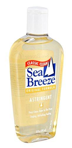 - Sea Breeze Astringent Original Formula - 10 Oz (3 Pack)