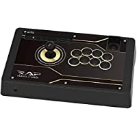 Hori Real Arcade Pro N Hayabusa - Flight Stick for PlayStation 4