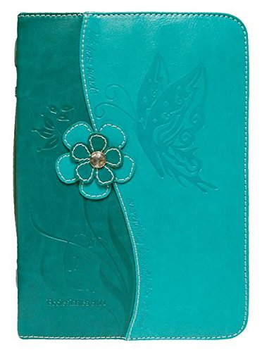 Divinity Boutique Butterfly Bible Cover