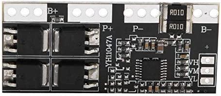 Tablero del cargador de batería de litio, 3Series 30A ...