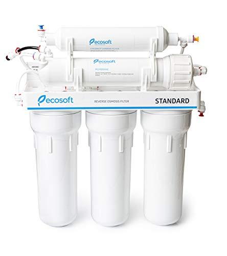 under sink water filtering system - 4