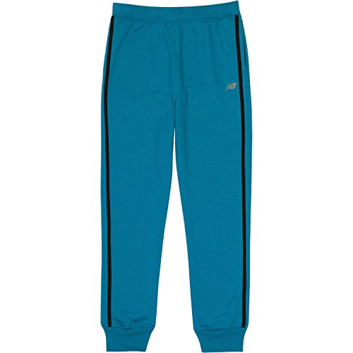Apparel Castaway - New Balance Little Boys' Jogger Pant, Castaway, 4