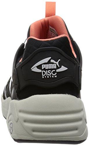 Puma Disc Blaze Emboss Uomo Sneaker, Nero