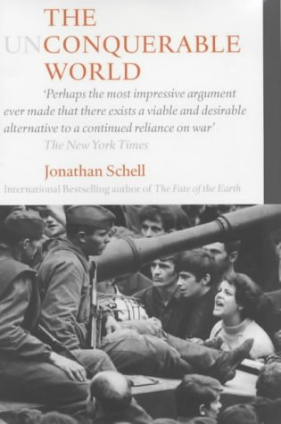 Download The Unconquerable World: Power, Nonviolence and the Will of the People pdf