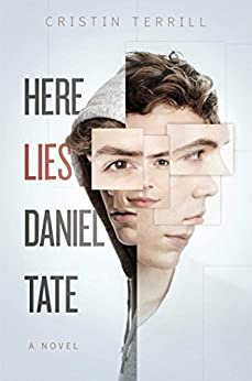 Here Lies Daniel Tate by [Terrill, Cristin]