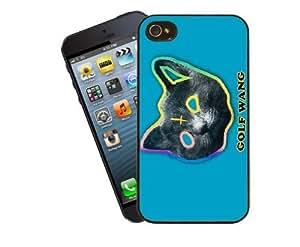 Eclipse Gift Ideas Odd Future Design Number 02 - Golf Wang Cat - Ofwgkta - iPhone 5 / 5s Case Cover