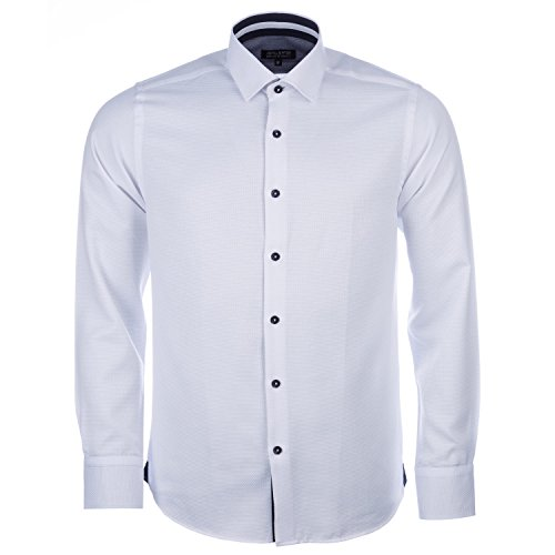 Jekyll and Hyde - Chemise business - Homme