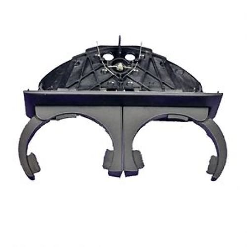 URO Parts 51 16 8 184 520 Black Rear Cup Holder