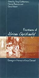 Frontiers of African Christianity