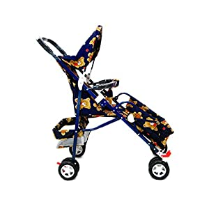 Babyzone Sunshine Stroller/Pram/Buggies Easy Fold,...