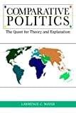 Comparative Politics : Theoretical Perpectives, Mayer, Lawrence, 1597380024