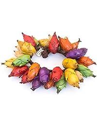 Pulseira Flor de Inajá