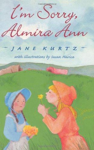 Download I'm Sorry, Almira Ann ebook