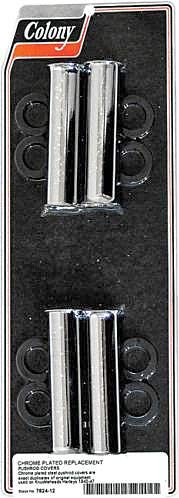 Colony 7824-12 Lower Pushrod Cover Set