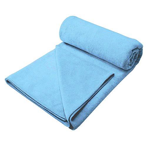 YOUYUN Dog Bath Towel, Ultra Large 56