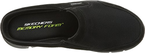 Skechers Equalizer To Coast, Sneaker Uomo schwarz