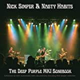 Nick Simper & Nasty Habits: The Deep Purple MKI Songbook (Audio CD)