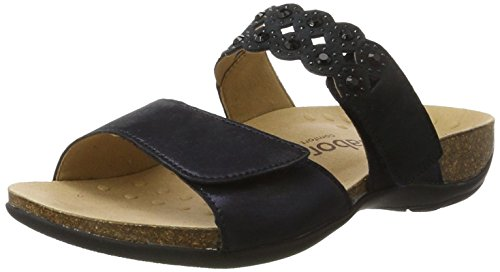 Gabor Women's Comfort Sandals Blue (Ocean 46) real buy cheap explore extremely E1p3Zv