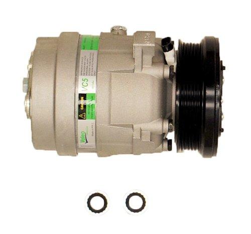 Valeo 10000439 A/C Compressor