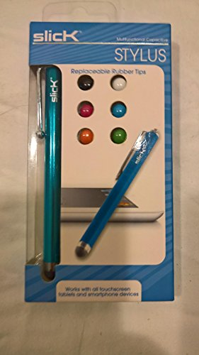 slick-stylus-pen-with-6-color-interchangeable-tips-for-iphone-ipad-and-all-capacitive-devices