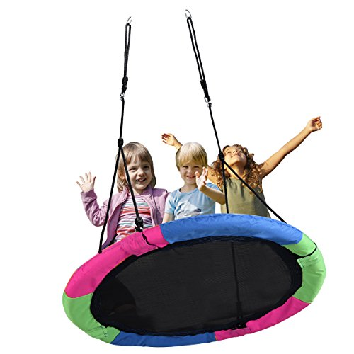 big kid swing set - 4