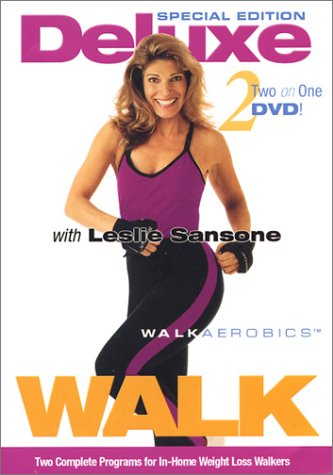 Buy leslie sansone dvd for weight loss