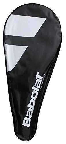 Babolat (New Logo) Tennis Racquet Racket Cover Case, used for sale  Delivered anywhere in USA