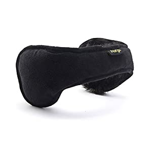 Behind-the-head Ear Warmers - Classic Unisex Earwarmer Outdoor Earmuffs For Sports&Personal Care