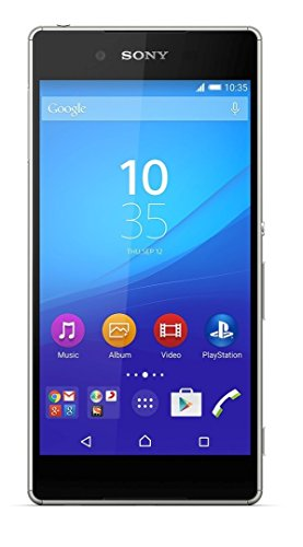 Sony Xperia Z3 Plus E6533 32GB Aqua Green - Sony Xperia E Dual Unlocked