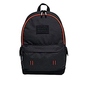 Mens Bags by Superdry 'Strobe Light Montana'