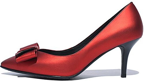 Red Women's Shoes Pumps Shoes Red Pumps Shoes Pumps Women's Laruise Red Pumps Laruise Women's Laruise Women's Laruise 4wdqXXB