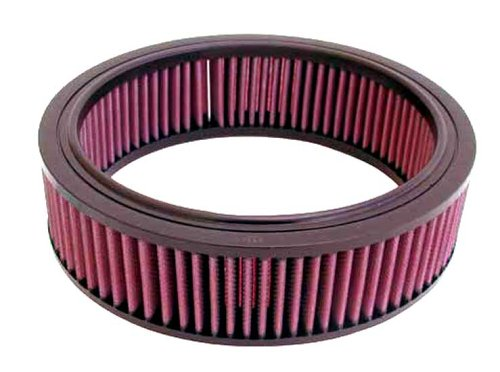 K&N E-1100 High Performance Replacement Air Filter
