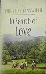 In Search of Love: The McFadden Brothers Series #1 (Heartsong Presents #526)