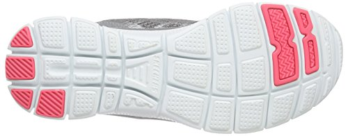 Basses nbsp;Arctic Flex Appeal Chill Femme Skechers Sneakers fUXEqf