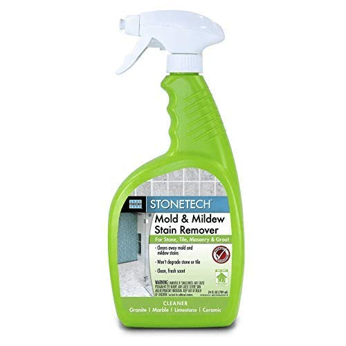 10 X DuPont Stonetech Mold & Mildew Stain Remover - 24oz Spray Bottle by DuPont
