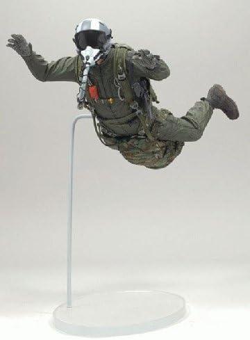 Mcfarlane Military Series 5 Air Force Para Rescue Bonus Sized Action Caucasian White Figure