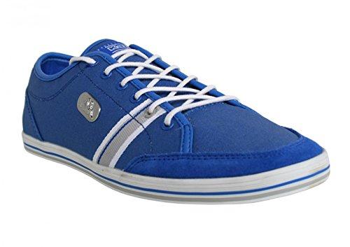 Sneakers Per Uomo Kappa 3023fz0 Brador A54 Electricblue