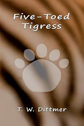 Five-Toed Tigress