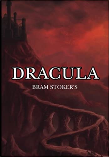 Book dracula bram stoker