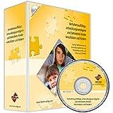 Verhaltensauffällige, entwicklungsverzögerte und behinderte Kinder einschätzen und fördern, CD-ROM