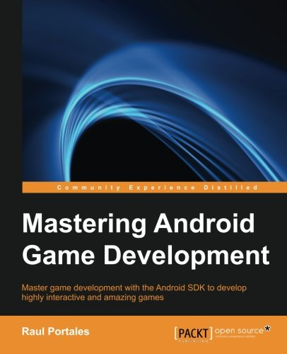 Download Mastering Android Game Development pdf